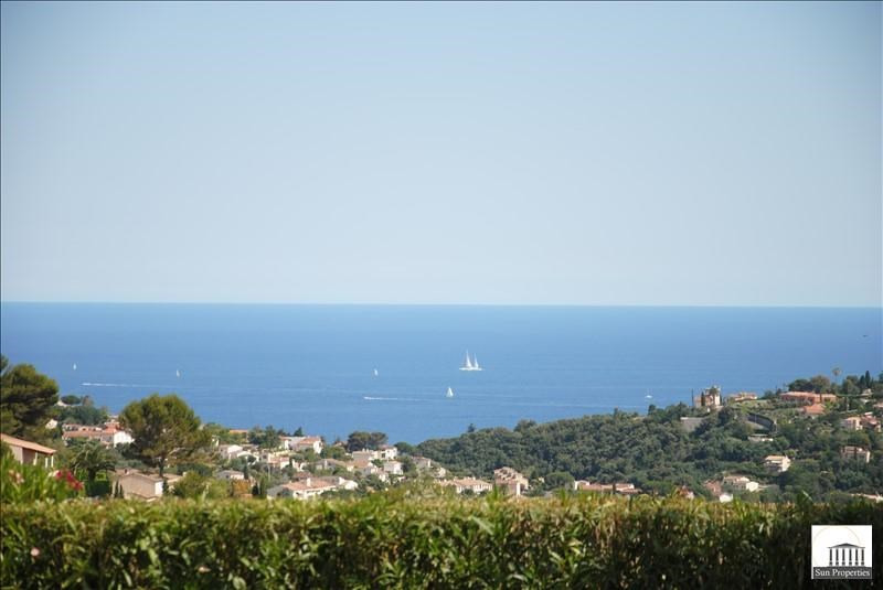 Vente de prestige maison / villa Le golfe juan 1780000€ - Photo 2