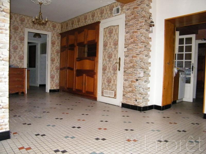 Vente maison / villa Mortagne sur sevre 67360€ - Photo 1