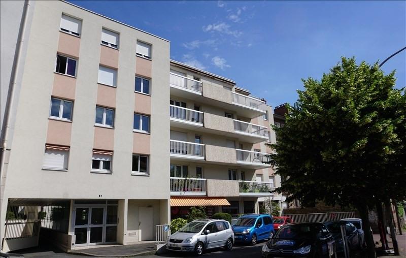 Location parking Eaubonne 110€ CC - Photo 1