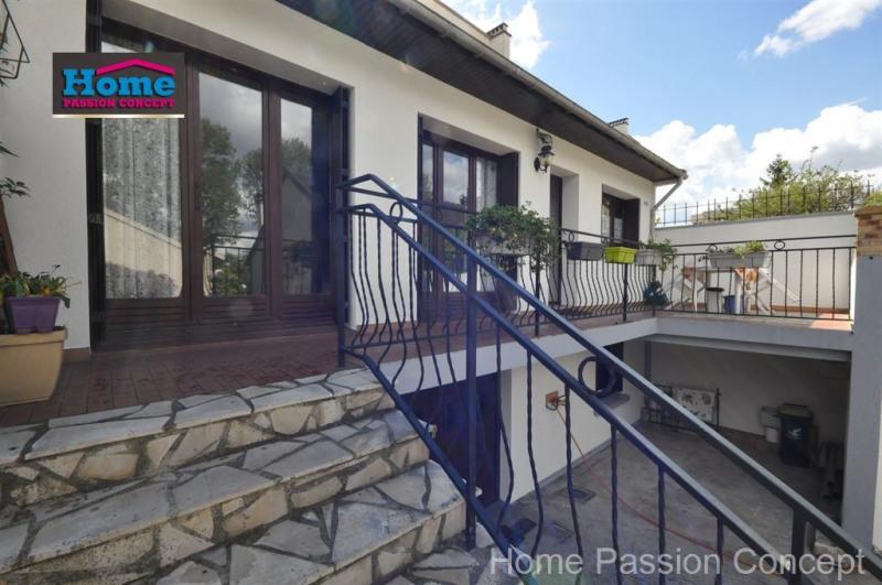 Vente maison / villa Colombes 500000€ - Photo 3