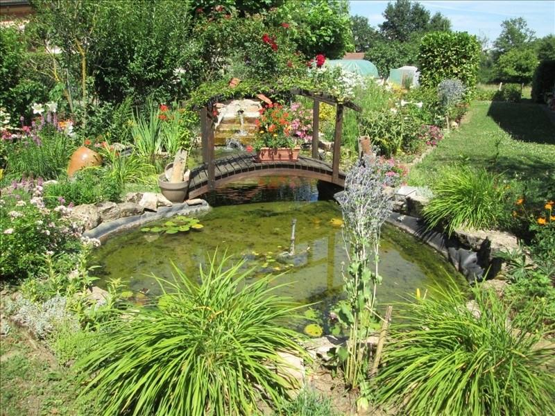 Sale house / villa Pont de vaux 340000€ - Picture 6