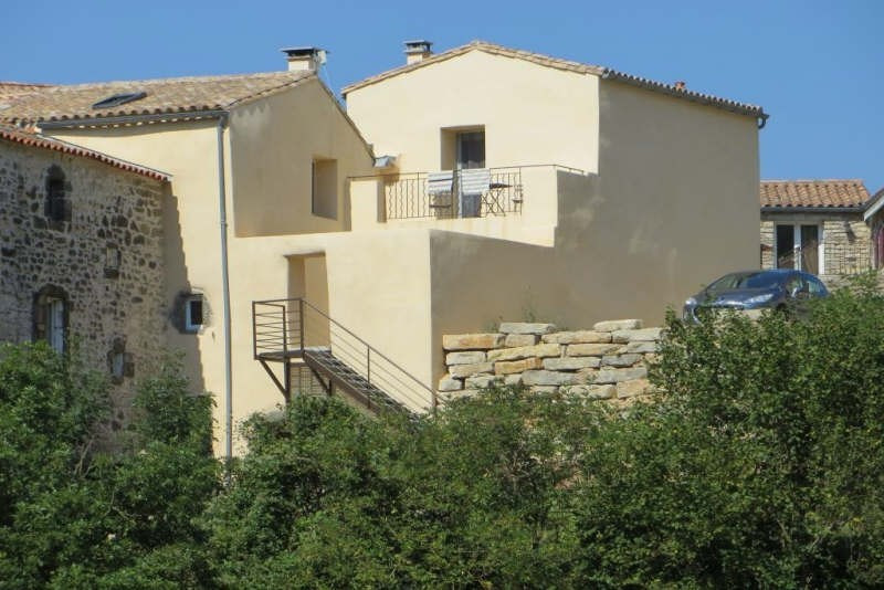 Revenda casa Romiguieres 145000€ - Fotografia 2