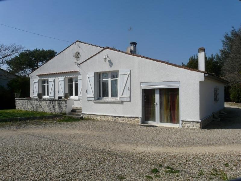 Sale house / villa Cognac 165000€ - Picture 1