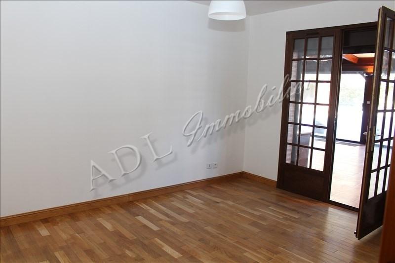 Deluxe sale house / villa Lamorlaye 728000€ - Picture 7