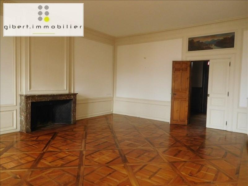 Rental apartment Le puy en velay 831,79€ +CH - Picture 5