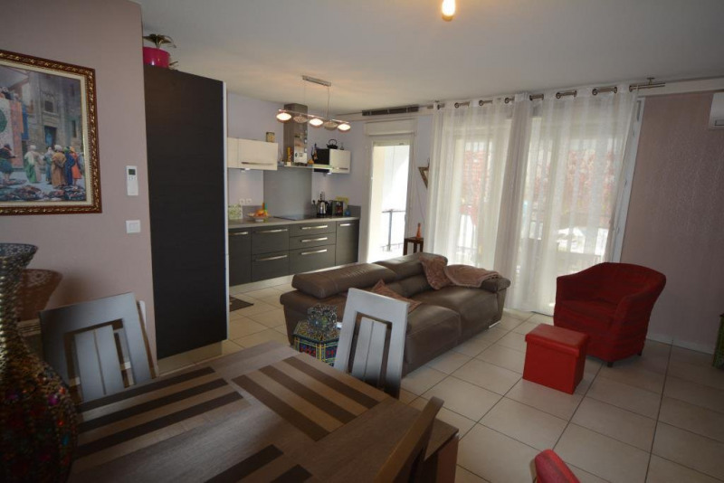 Sale apartment Antibes 279 000€ - Picture 1