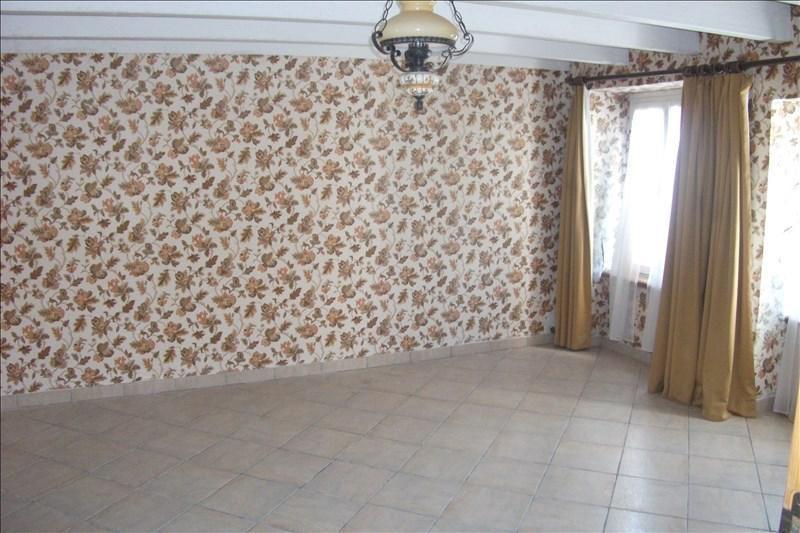 Sale house / villa Beuzec cap sizun 102900€ - Picture 8