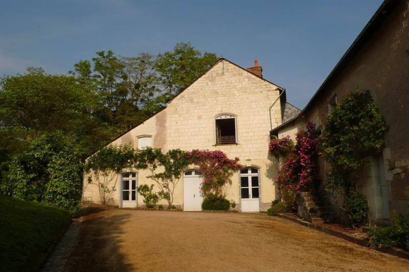 Deluxe sale house / villa Angers saumurs 294 000€ - Picture 1
