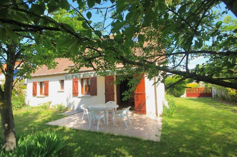 Sale house / villa Villers sur mer 395000€ - Picture 3