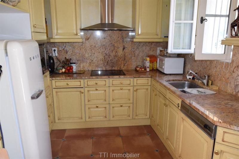 Sale house / villa Les issambres 515000€ - Picture 6