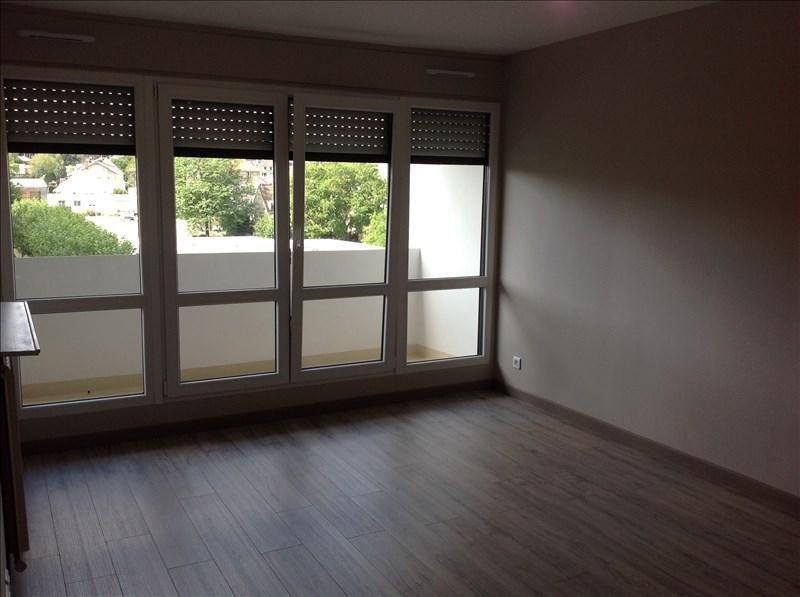 Verhuren  appartement Vitry sur seine 1075€ CC - Foto 1