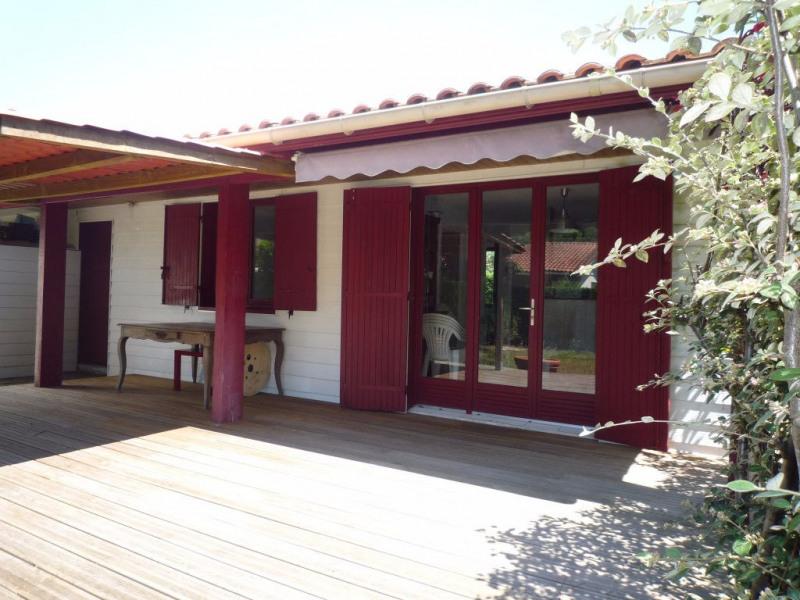 Vente maison / villa Leon 155000€ - Photo 1