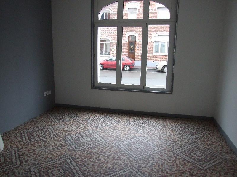 Appartement 2 pièces Saint-Omer