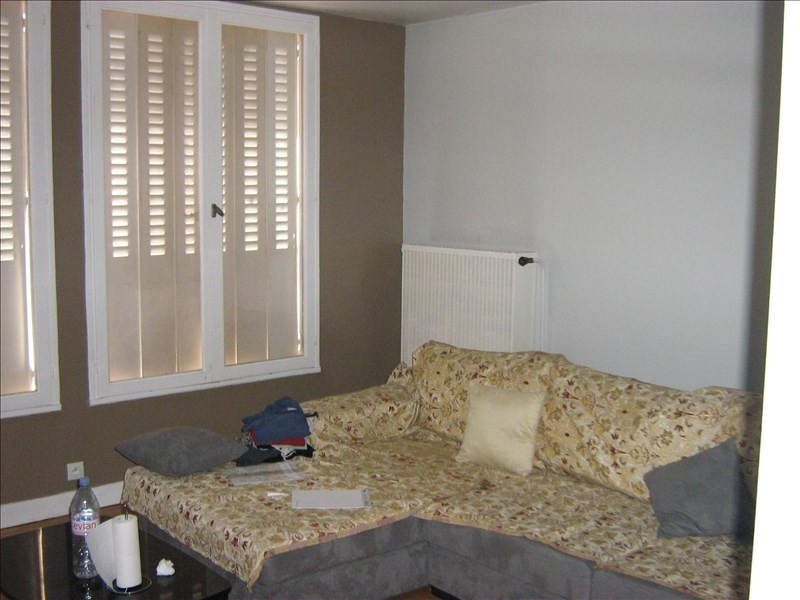 Vente appartement Nevers 24 000€ - Photo 5