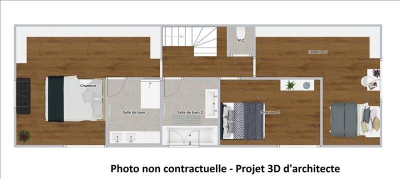 Vente de prestige maison / villa Vienne 370000€ - Photo 6