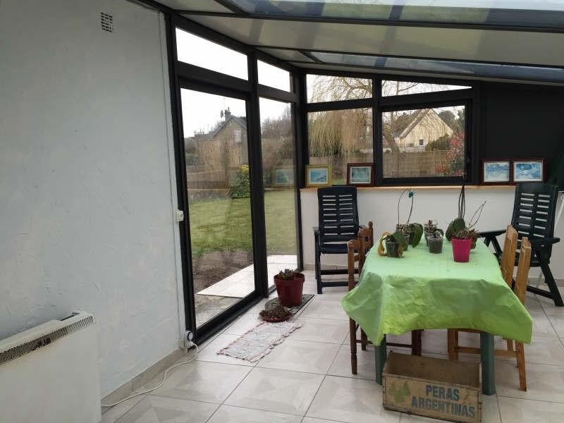 Vente maison / villa St germain sur ay 95750€ - Photo 2