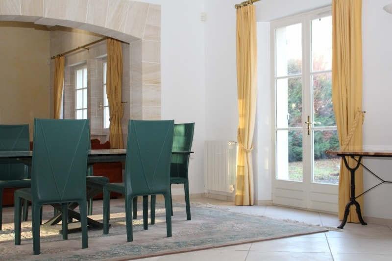 Deluxe sale house / villa Lamorlaye 898000€ - Picture 4
