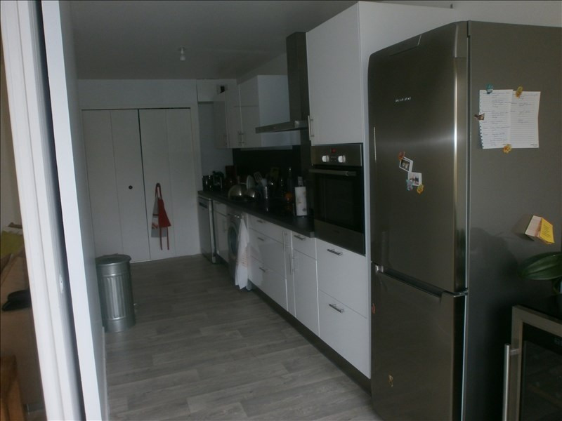 Location appartement Cergy 1 170€ CC - Photo 2