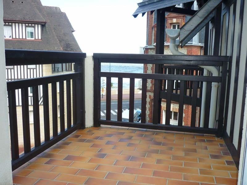 Vente appartement Villers sur mer 186000€ - Photo 1