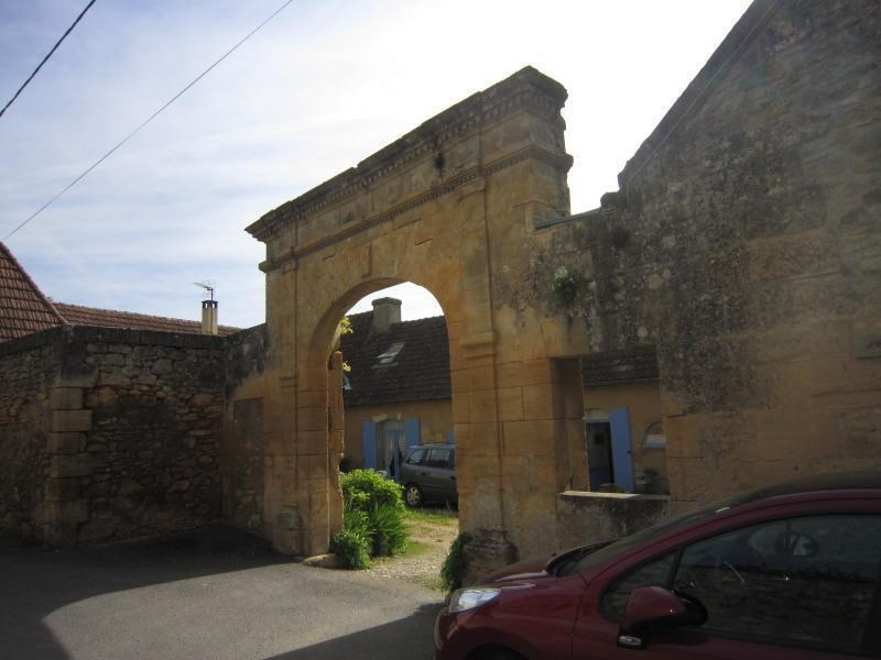 Vente maison / villa Meyrals 185000€ - Photo 4