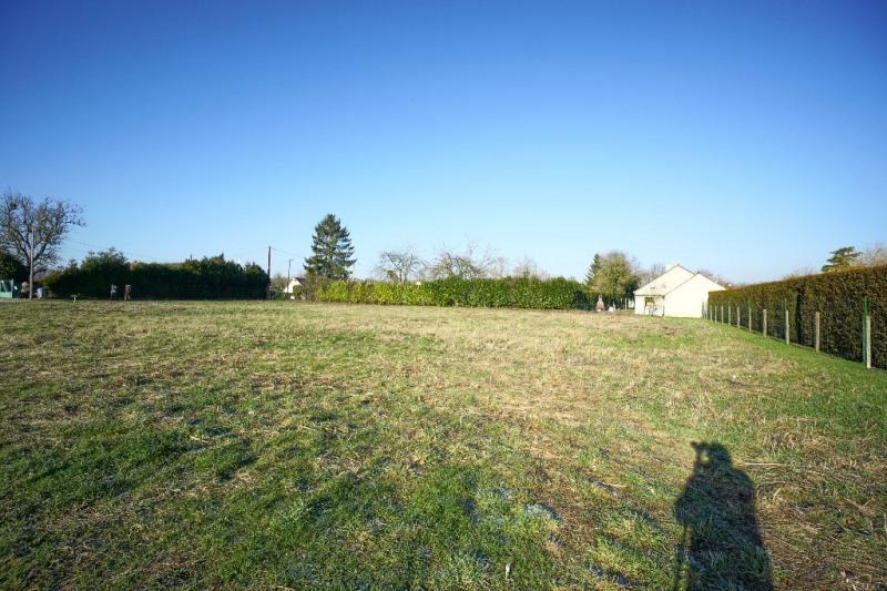 Vente terrain Les thilliers en vexin 61000€ - Photo 2