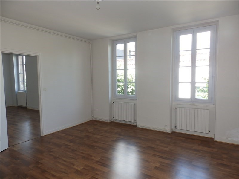 Vente appartement Moulins 106 000€ - Photo 2
