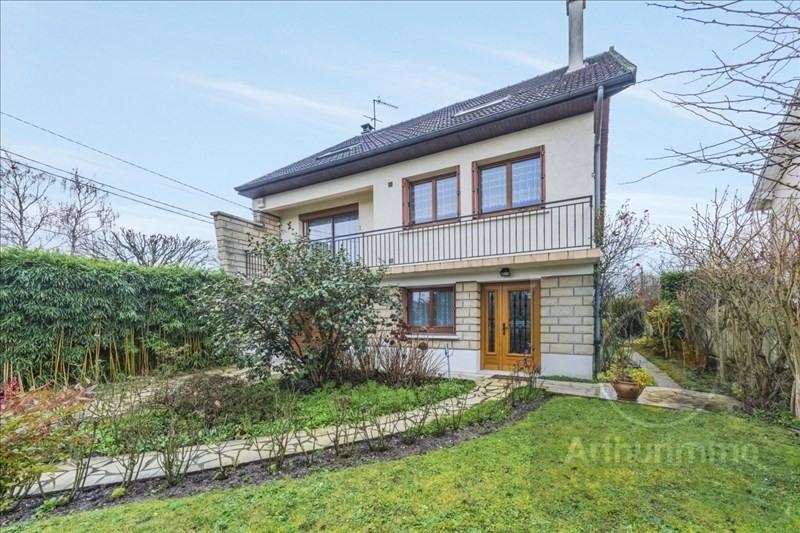 Sale house / villa Chelles 433000€ - Picture 1
