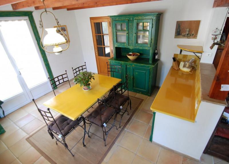 Sale house / villa Salernes 526000€ - Picture 23