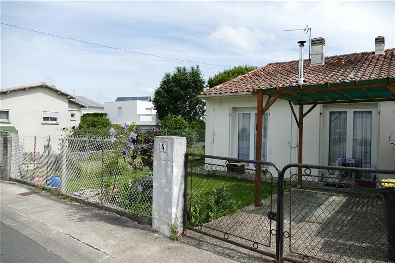 Vente maison / villa Royan 191000€ - Photo 3