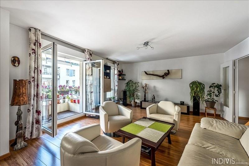 Vente appartement Suresnes 699000€ - Photo 5