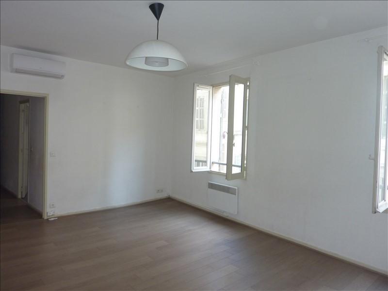 Alquiler  apartamento Marseille 1er 750€ CC - Fotografía 2