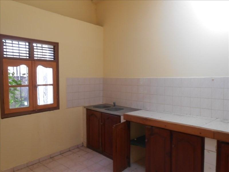 Sale house / villa Basse terre 145000€ - Picture 2