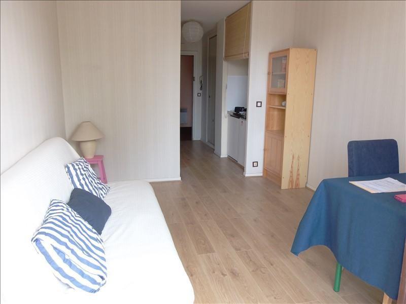 Vente appartement Blonville sur mer 59000€ - Photo 2