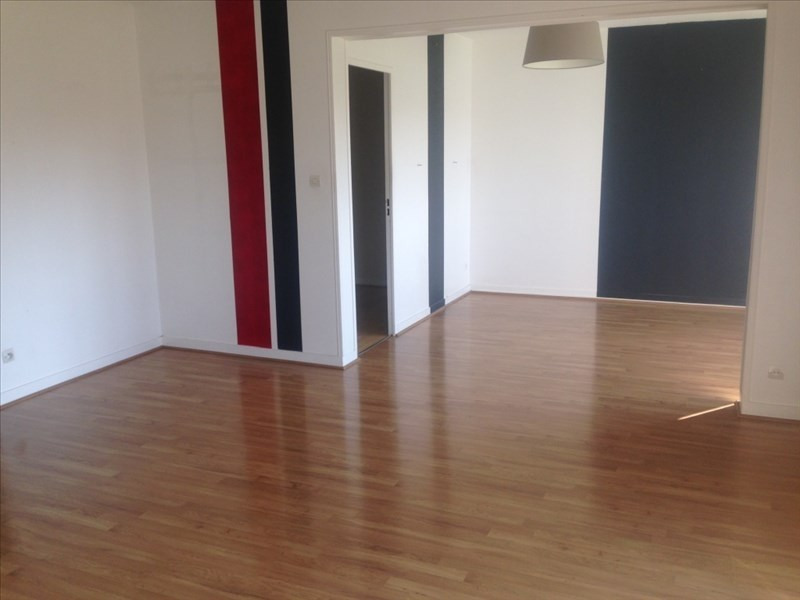 Vendita appartamento Bourgoin jallieu 159000€ - Fotografia 2