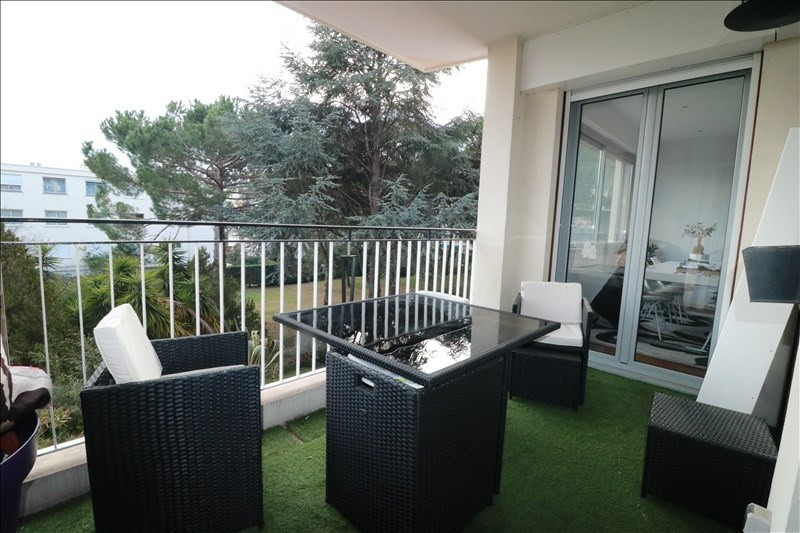 Sale apartment Nice 475 000€ - Picture 10