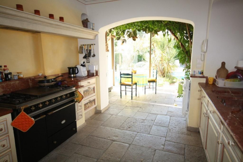 Deluxe sale house / villa Juan-les-pins 1 890 000€ - Picture 7