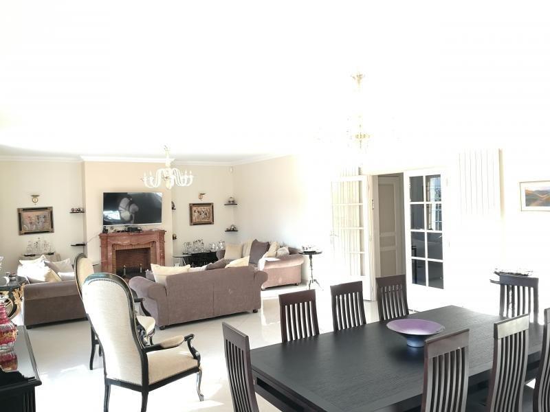 Immobile residenziali di prestigio casa Buc 1780000€ - Fotografia 2