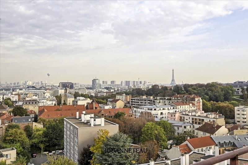 Vente appartement Vanves 645000€ - Photo 9