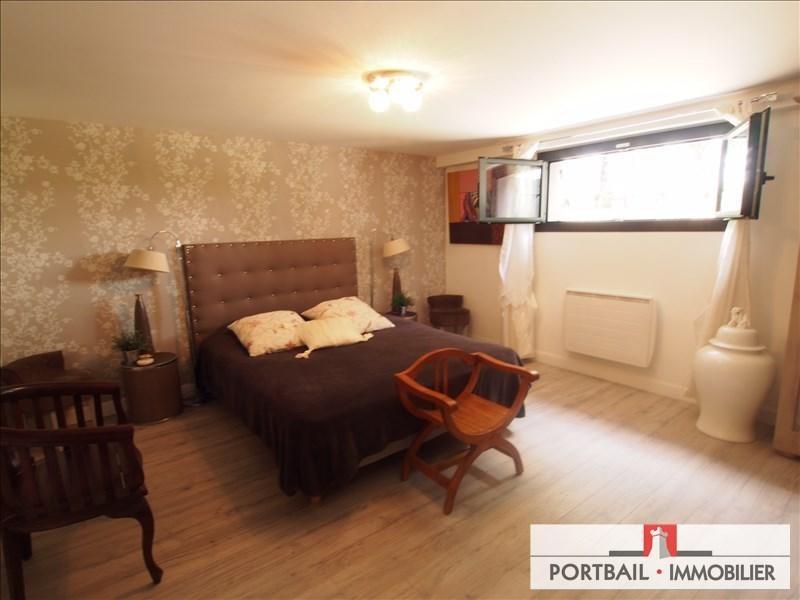 Sale house / villa St loubes 450000€ - Picture 5