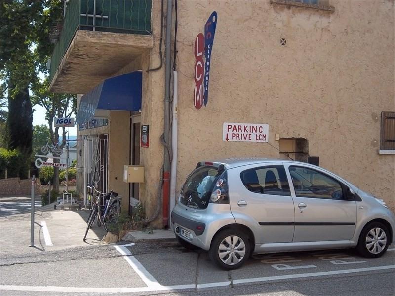 Fonds de commerce  Vinon-sur-Verdon 0