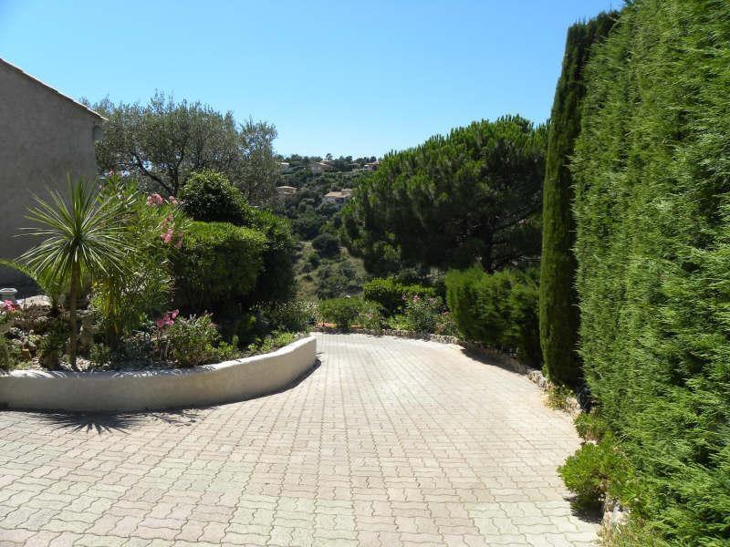 Deluxe sale house / villa Les issambres 830000€ - Picture 10