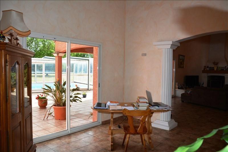 Deluxe sale house / villa Environs de mazamet 349000€ - Picture 4