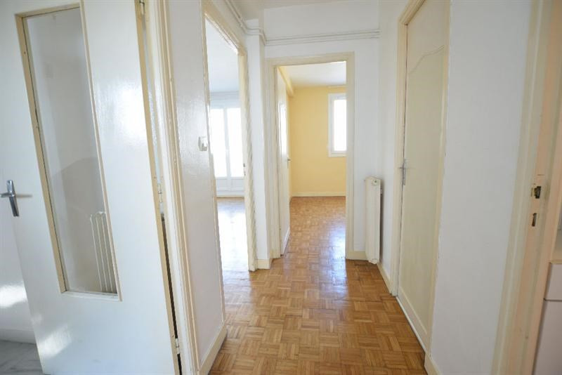 Sale apartment Brest 59 600€ - Picture 1
