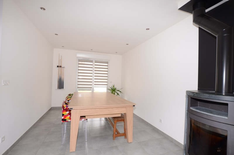 Vente maison / villa Bois d arcy 623000€ - Photo 9
