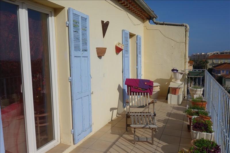 Vente appartement Le lavandou 174000€ - Photo 2
