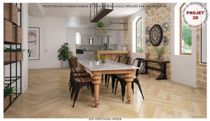 Vente de prestige maison / villa Entraigues sur la sorgue 787500€ - Photo 18