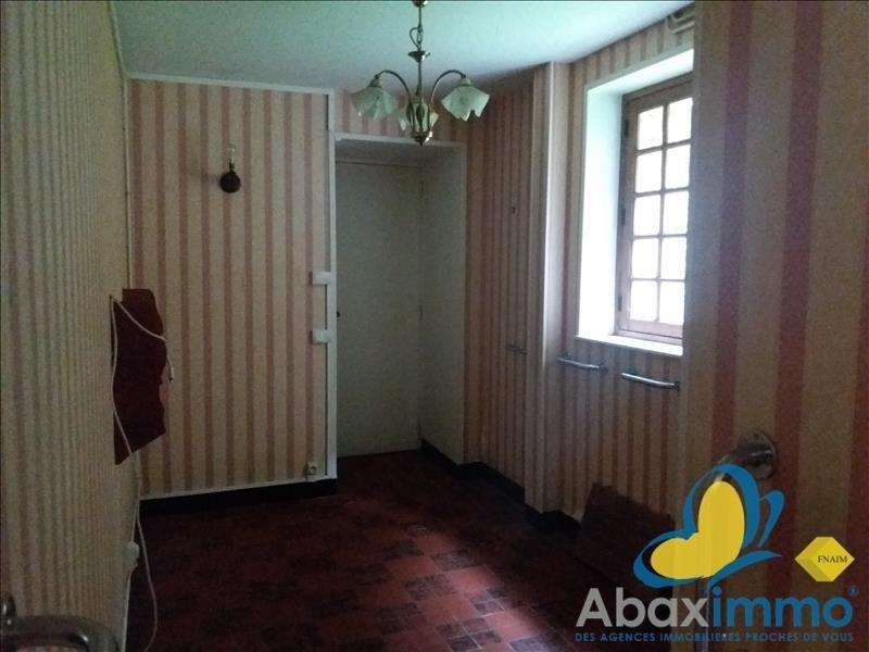 Sale house / villa Falaise 161900€ - Picture 2