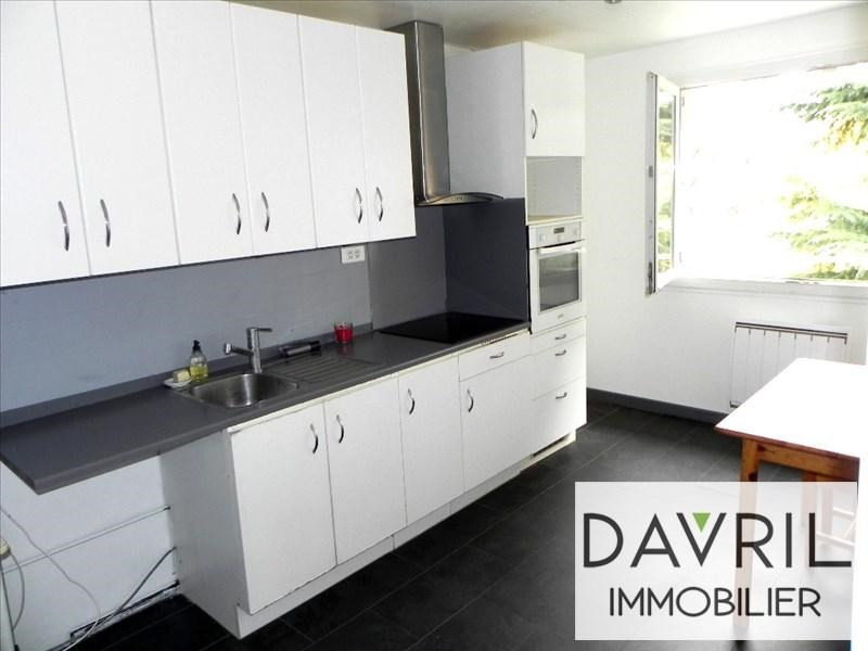 Vente appartement Andresy 229500€ - Photo 4