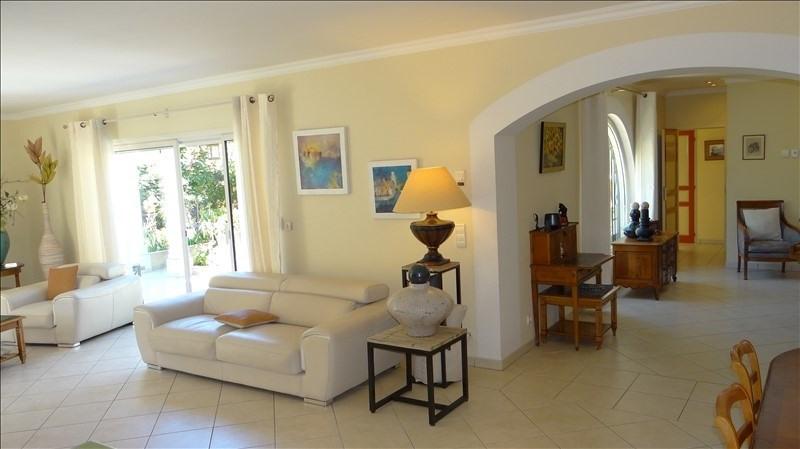 Deluxe sale house / villa Cavalaire sur mer 995000€ - Picture 5