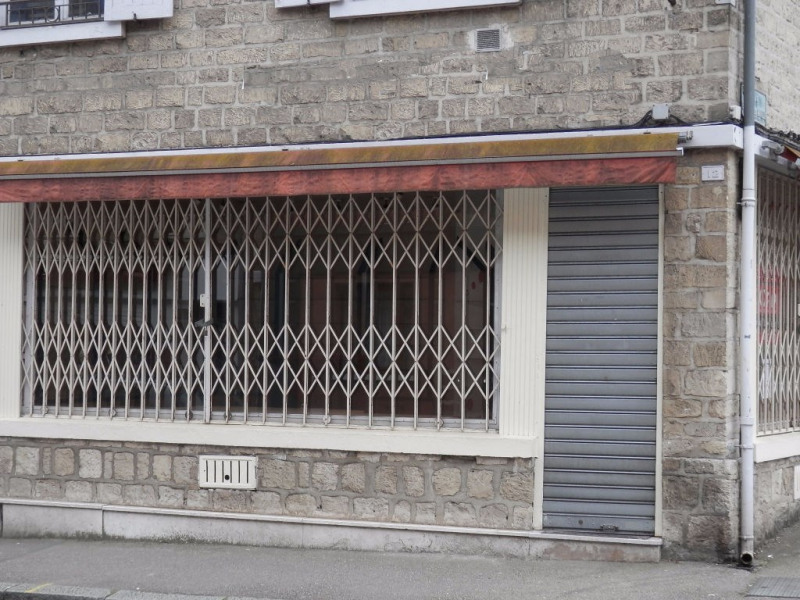 Local Commercial - Centre Ville Les Andelys - 55 M²